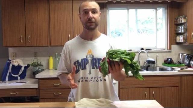 Nicks Quick Tips – Food Friday wk4