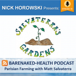 Parisian Farming with Matt Salvaterra 1400