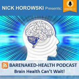 Brain Health Can't Wait