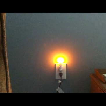 Amber Light Benefits