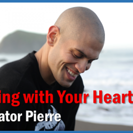 Hearing with Your Heart – Jator Pierre