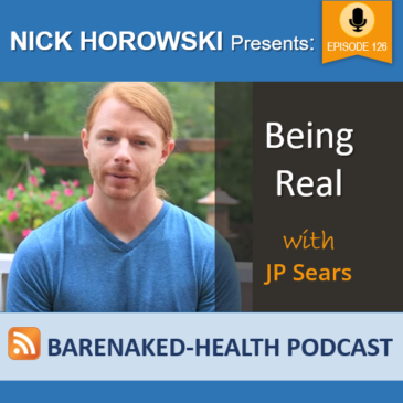 Being Real with JP Sears