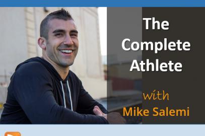 Mike Salemi