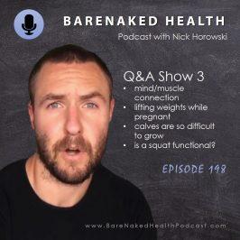 Q & A Show 3